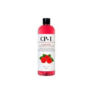 Esthetic House CP-1 Raspberry Treatment Vinegar — увлажняющий кондиционер для волос с малиновым уксусом.